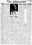 The Johnsonian October 3, 1925