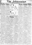 The Johnsonian October 17, 1925