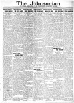 The Johnsonian November 28, 1925