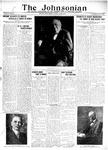 The Johnsonian January 16, 1926