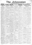 The Johnsonian January 23,1926