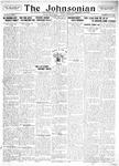 The Johnsonian January 30, 1926