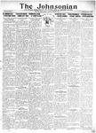 The Johnsonian Feburary 2, 1926
