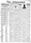 The Johnsonian Feburary 13, 1926