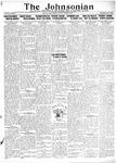 The Johnsonian Feburary 20, 1926