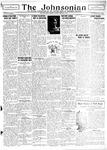 The Johnsonian Feburary 27, 1926