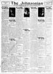 The Johnsonian April 17, 1926