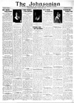 The Johnsonian April 24, 1926