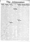 The Johnsonian May 1, 1926