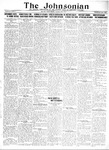 The Johnsonian May 8, 1926