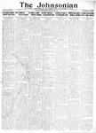 The Johnsonian June 26, 1926