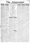 The Johnsonian July 3, 1926