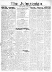 The Johnsonian July 3, 1926