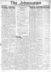 The Johnsonian July 10, 1926