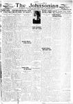The Johnsonian September 11,1926
