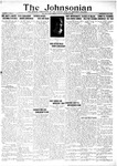 The Johnsonian September 18, 1926