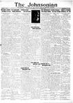 The Johnsonian September 18, 1926