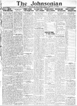 The Johnsonian September 25, 1926