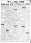 The Johnsonian October 2, 1926