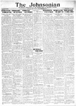 The Johnsonian October 23, 1926