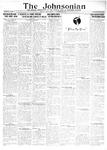 The Johnsonian October 30, 1926