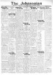 The Johnsonian November 6, 1926
