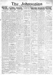 The Johnsonian November 13, 1926