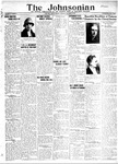 The Johnsonian November 20, 1926