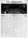 The Johnsonian November 27, 1926
