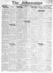 The Johnsonian December 4, 1926