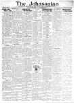 The Johnsonian December 11, 1926