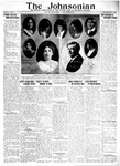 The Johnsonian January 22, 1927