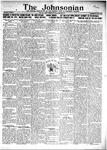 The Johnsonian Feburary 5, 1927