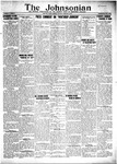 The Johnsonian Feburary 19, 1927