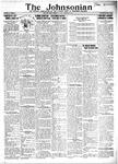 The Johnsonian Feburary 26, 1927