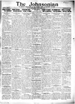 The Johnsonian March 19, 1927