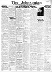 The Johnsonian April 9, 1927