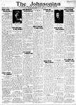 The Johnsonian April 16, 1927
