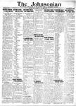 The Johnsonian April 23, 1927