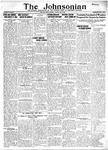 The Johnsonian May 14, 1927