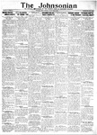 The Johnsonian May 21, 1927