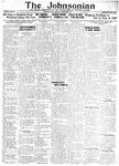 The Johnsonian May 28, 1927