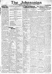 The Johnsonian June 18, 1927