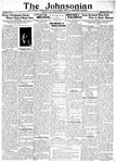 The Johnsonian June 25, 1927