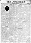 The Johnsonian July 2, 1927
