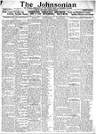 The Johnsonian July 16, 1927