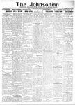 The Johnsonian November 12, 1927
