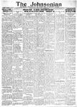 The Johnsonian December 3, 1927
