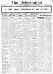 The Johnsonian December 17, 1927