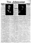The Johnsonian January 7, 1928